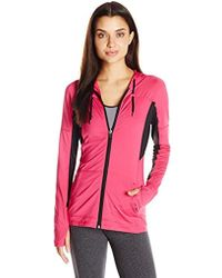 Jockey - Trainer Performance Hoodie - Lyst