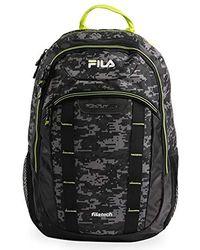Fila - Katana Tablet And Laptop Backpack Laptop Backpack - Lyst