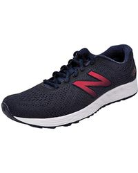 New Balance Arishi Running Shoe - Blue