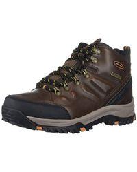 Skechers - Relment-traven Hiking Boot - Lyst