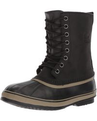 Sorel 1964 Premium T Snow Boot - Black