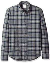 Billy Reid - Slim Fit Button Down Murphy Shirt - Lyst