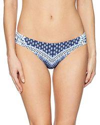 Jessica Simpson - Bondi Print Swim Separates (top And Bottom Available) - Lyst