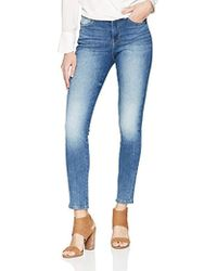 Guess - 1981 Ankle Jean, Sky Leader, 26 - Lyst