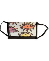 Volcom Adult Reusable Washable Face Mask - Multicolor