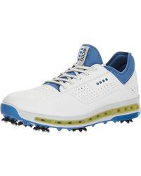 Ecco - Cool Golf Shoe - Lyst