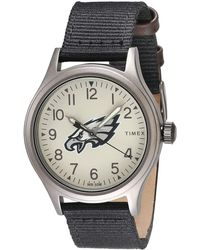 Timex - Twzfeagmb Nfl Clutch Philadelphia Eagles Watch - Lyst
