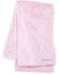 Carhartt Ultrasoft Fleece Scarf - Pink