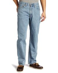 Levi's 550-relaxed Fit Jean - Blue