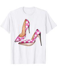 N.y.l.a. Shoes T-shirt - White