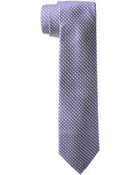"Nautica Tie, Navy, 3"" - Blue"
