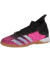 adidas - Predator Freak .3 Indoor Soccer Shoe - Lyst