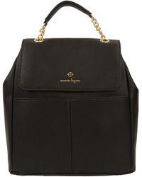 Nanette Lepore Backpack - Black