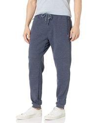 Rip Curl Departed Anti Series Sweatpants Casual Pants - Blue