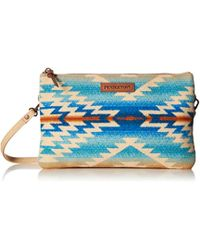 Pendleton - Large Three Pocket Keeper - Lyst