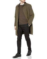 London Fog - Durham Rain Coat With Zip-out Body - Lyst