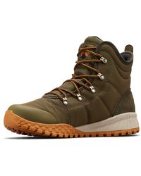 Columbia Boots for Men - Up to 32% off