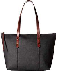 Fossil - Jayda Tote Handbag - Lyst