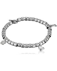 Alex Woo - Mini Moments Girl's Best Friend Charm Bracelet - Lyst