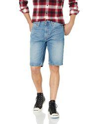 Levi's 23778-0027 Denim Shorts - Blue
