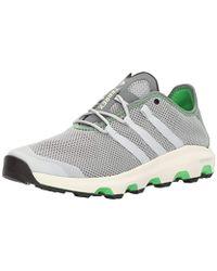 adidas Originals - Terrex Climacool Voyager Water Shoe - Lyst aa6e4933e