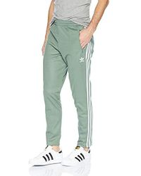 adidas Originals - Franz Beckenbauer Trackpants - Lyst