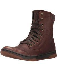 DIESEL Tatradium S-boulevard Fashion Boot - Black