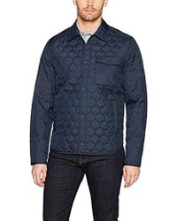 Original Penguin - Light Weight Onion Quilted Jacket - Lyst