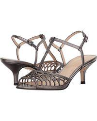 Pelle Moda Adaline-ms Heeled Sandal