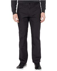 Timberland 8 Series Flex Canvas Work Pant - Black