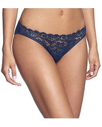 Hanro - Luxury Moments Bikini - Lyst