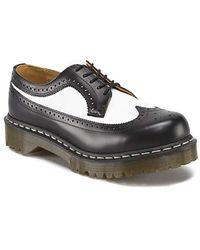 Dr. Martens Brogues for Men - Up to 36