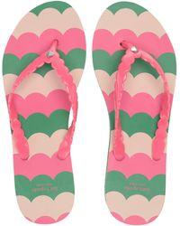 Kate Spade Mare Sandal - Pink