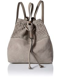 Vince Camuto Gabby Backpack - Gray