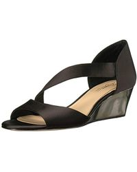 Imagine Vince Camuto - Jefre Wedge Sandal - Lyst