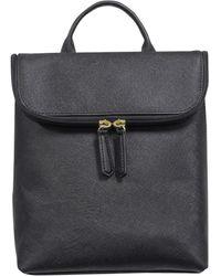 Buxton Mini Backpack - Black