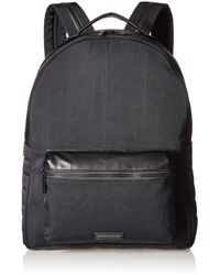 Kendall + Kylie Classic Logo Backpack - Black