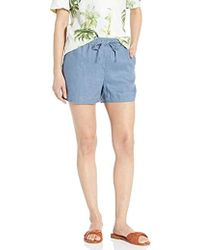28 Palms Amazon Brand - Blue