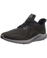 big sale 70ece 75feb adidas - Performance Alphabounce W Running Shoe - Lyst