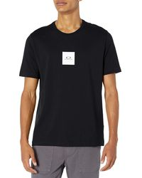 Oakley - Bold Block Logo Tee T-Shirt - Lyst