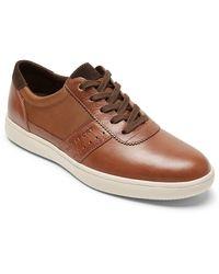 Rockport Jarvis Ubal Sneaker - Brown