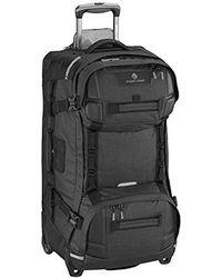 Eagle Creek Orv Trunk 30 Inch Luggage - Black