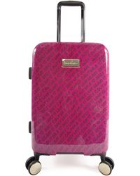 """Juicy Couture Cassandra 21"""" Spinner - Multicolor"""