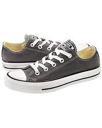 Converse - Chuck Taylor All Star Low Top Sneakers - Lyst