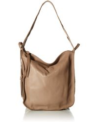 Kooba Handbags Calabasas Convertible Backpack - Brown