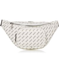 Lacoste Live Waistbag Handbags - White