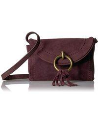 Lucky Brand - Lucky Lura Convertible Wallet, - Lyst
