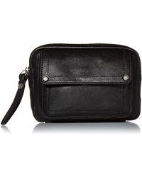 Frye Gia Belt Bag - Black