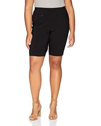 Rafaella - Plus Size Supreme Stretch Short - Lyst