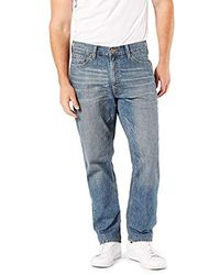4ccae6ff Signature by Levi Strauss & Co. Gold Label - Big And Tall Athletic Fit Jeans